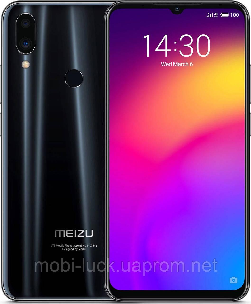 Смартфон Meizu Note 9 4/64Gb Black