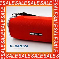 Портативная Bluetooth колонка Hopestar A6 / блютуз / мощная и качественная / недорогая