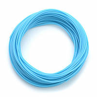 Пластик для 3D ручки ABS 10 м Голубой FL-1231, КОД: 1455317