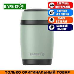 Термос Ranger Expert Food 0,5л. Оливковый. Термос Ренжер RA 9923.