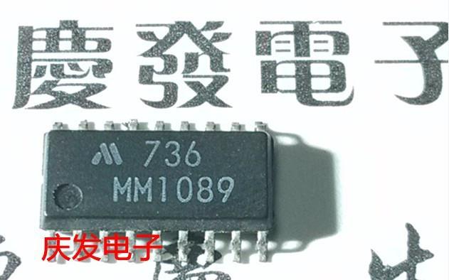 Микросхема MM1089