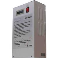 Источник бесперебойного питания Phantom UPS-h500 ( 500 вт)