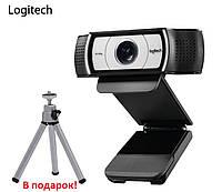 Веб-камера Logitech C930c HD PRO, фото 1