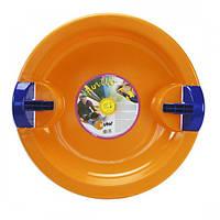 Тарелка Fun Ufo KHW Kunststoff