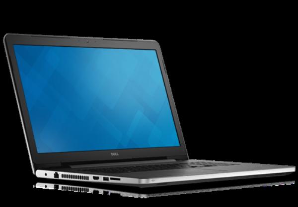 "Dell Inspiron 17 5759 / 17.3"" (1600x900) TN / Intel Core i5-6200U (2(4) ядра по 2.3 - 2.8 GHz) / 8 GB DDR3 /"