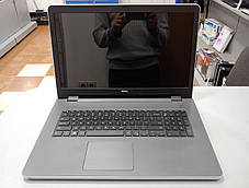 "Dell Inspiron 17 5759 / 17.3"" (1600x900) TN / Intel Core i5-6200U (2(4) ядра по 2.3 - 2.8 GHz) / 8 GB DDR3 /, фото 2"