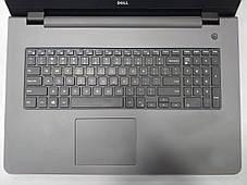 "Dell Inspiron 17 5759 / 17.3"" (1600x900) TN / Intel Core i5-6200U (2(4) ядра по 2.3 - 2.8 GHz) / 8 GB DDR3 /, фото 3"