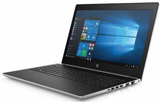 "HP ProBook 470 G5 / 17.3"" (1920x1080) IPS / Intel Core i5-8250U (4 (8) ядер по 1.6-3.4GHz) / 8GB DDR4 / 256GB"