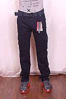 Мужские джинсы с карманами Iteno