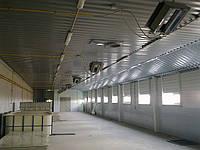 XLA-I - промышленные для зданий до 6м