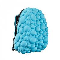 Стильный рюкзак голубого цвета MadPax арт. KZ24483651