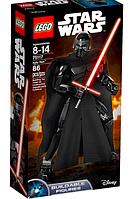 LEGO Star Wars 75117 Kylo Ren Кайло Рен, фото 1