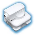 Комплект трехфазный В32-003+РС32-004 (Вилка+Розетка) внутренней установки установки,с заземляющим контактом
