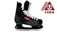 Хоккейные коньки Тиса Detroit JR-Q01039