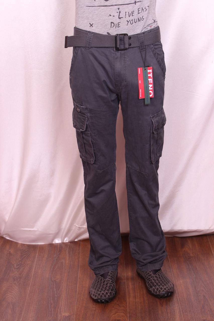 """Мужские джинсы """"Iteno"""", 30-38 размеры (есть другие расцветки)"""