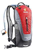 Мужской качественный рюкзак для велосипедных гонок DEUTER Hydro Lite 2,0, 32159 0510 красный