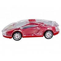 Колонка портативная MP3 980 USB Lamborghini