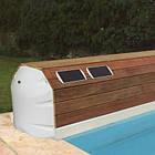 Del Ролета для бассейна Del Rollover, фото 2
