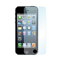 Одинарная пленка для Iphone 5/5S в розничной упаковке