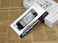 Одинарная пленка для Samsung Galaxy Note 2 n7100