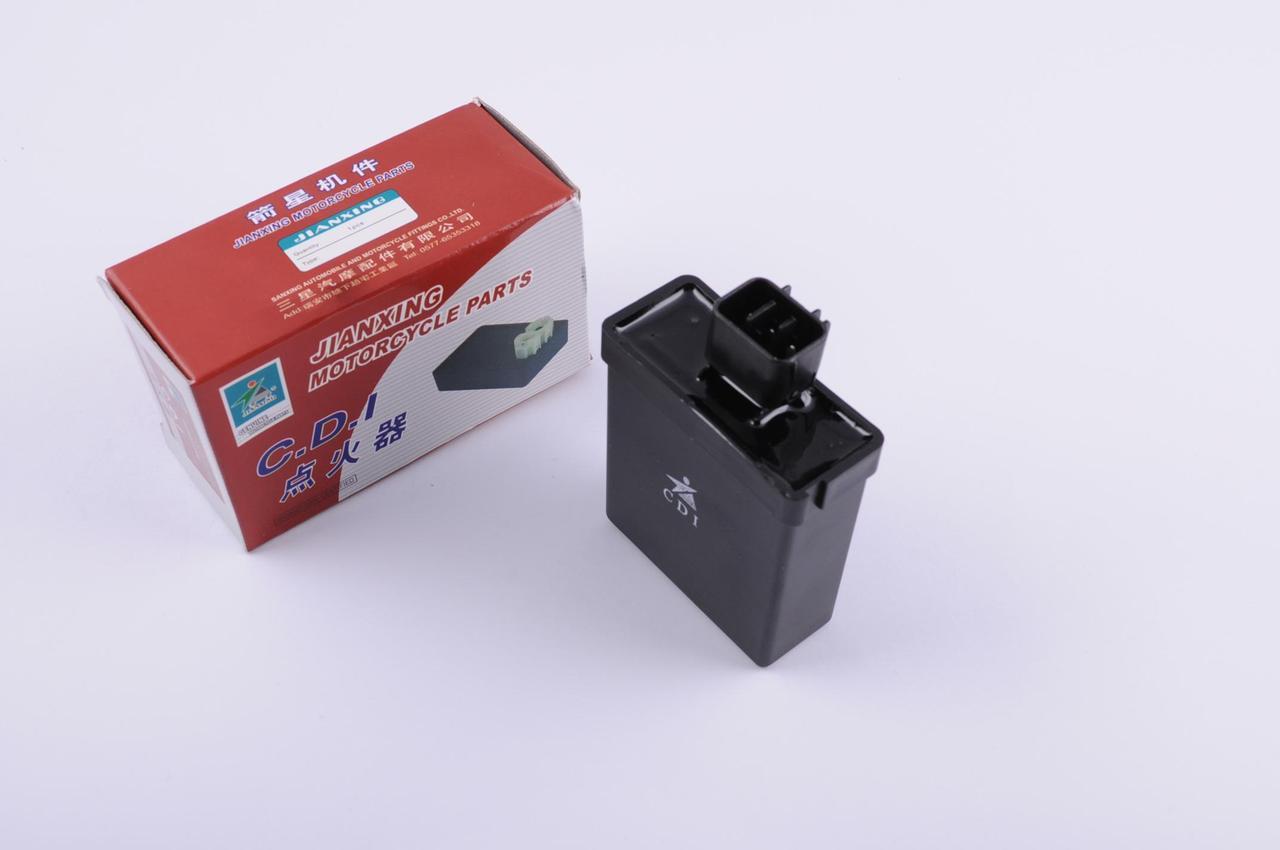Коммутатор Ямаха (Yamaha) Джог (JOG)  5БМ (5BM), Мбк (MBK) Booster 50 (6 контактов) JIANXING