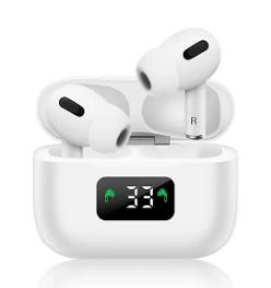 Наушники i58 TWS APRO3 LCD Sensor Bluetooth 5.0 Стерео гарнитура