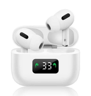 Наушники i58 TWS APRO3 LCD Sensor Bluetooth 5.0 Стерео гарнитура, фото 1