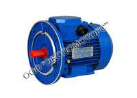 Электродвигатель однофазный общепромышленного назначения