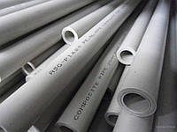 Труба ASG Nano Ag композит 40х5,6 (4 метра)