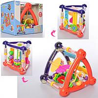 Игра BA8725 Развевающая игрушка для малышей