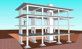 Монтаж монолитных бетонных и железобетонных конструкций - rem.od.ua - строительство и ремонт в Одессе в Одессе