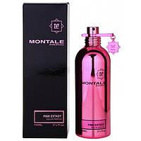 Женская парфюмированная вода Montale Pink Extasy 100ml(test)