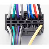 Разъём для магнитолы CARAV Sony, JVC (15-009), фото 2