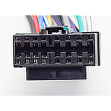 Разъём для магнитолы CARAV Sony, JVC (15-009), фото 3