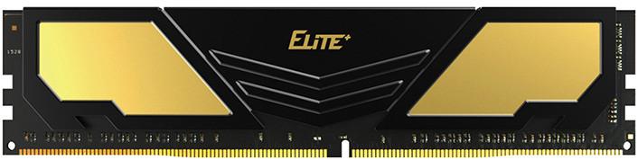 Оперативная память DDR4 Team Elite Plus 8GB/2400 (TPD48G2400HC1601)