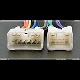 Перехідник ISO CARAV Toyota, Daihatsu, Lexus (12-022), фото 3