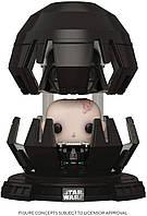Фігурка Funko POP! Bobble: Deluxe: Star Wars: Darth Vader in Meditation 46763