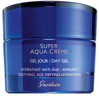 TESTER Guerlain Крем-гель для лица дневной увлажняющий Super Aqua Day Creme Gel Fraicheur Jour 50ml