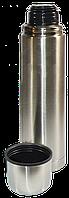 Термос для горячих и холодных напитков DMD 1 л