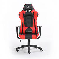 Компьютерное кресло для геймера NORDHOLD YMIR RED