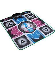 Танцевальный коврик  Dance mat X-treme Dance Pad