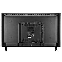Телевізор HKC 43F6-A2EU (43 дюйми, Full HD, 1000 Гц, HDMI,USB), фото 3