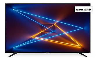 Телевізор Sharp LC-55UI7252E (UltraHD / 4K / SmartTV / 400Hz / HDR / DVB-С/T2/S2)