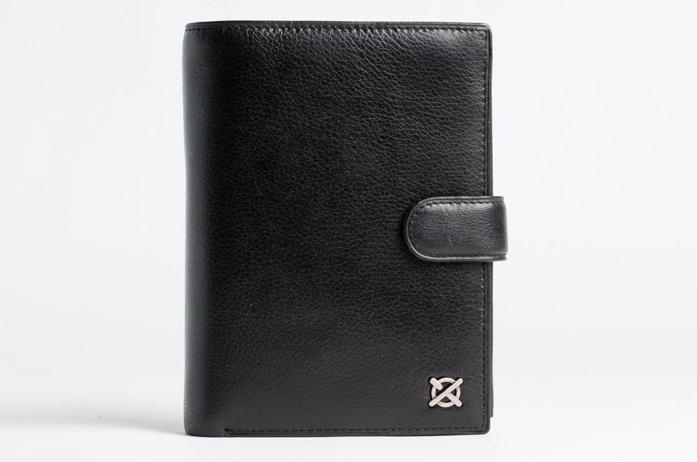 Вместительное мужское портмоне Luxon 8359