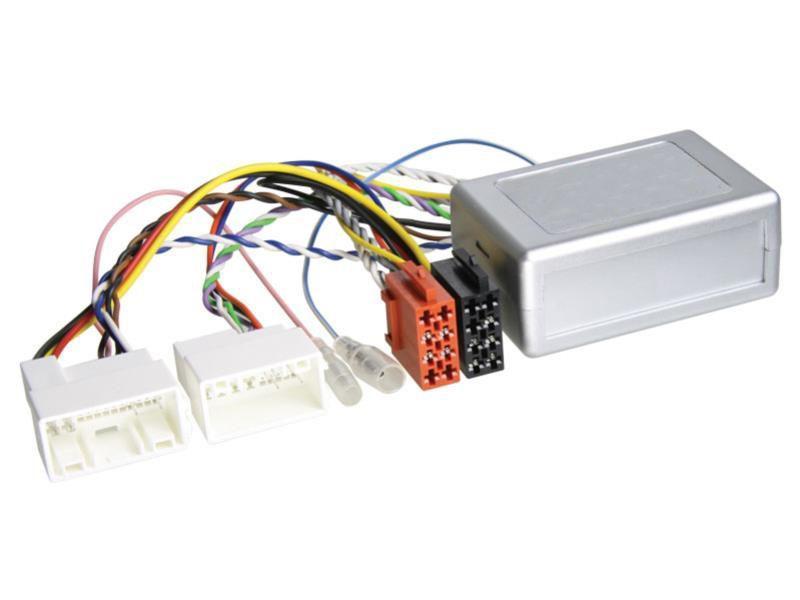 Адаптер кнопок на руле KIA (KI-1115A)