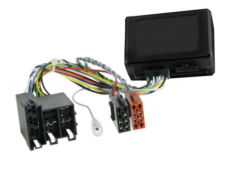 Адаптер кнопок на кермі KIA (KI-0912A)