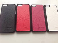 Тонкий противоударный чехол-накладка для iPhone 5С