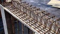 Монтаж колонн рам ригелей ферм балок плит панелей стен и перегородок