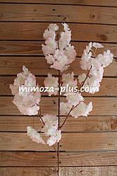 Искусственные цветы - Сакура ветка, 105 см