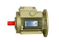 Электродвигатель для охлаждения трансформаторов